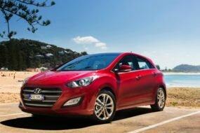 Hyundai i30 – конкурент немецких компактов