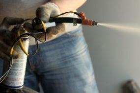 Как промыть инжектор в домашних условиях?