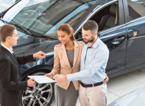 Как правильно выбрать автомобиль. Тонкости выбора