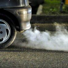 Дым дизельного двигателя. Причины возникновения